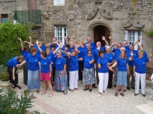 Choral Course 2006
